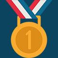 Olympiad Medal