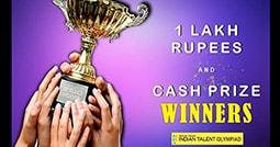 One Lakh Prize Winners